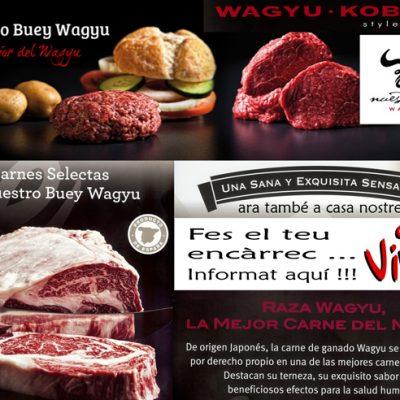 WAGYU - KOBE