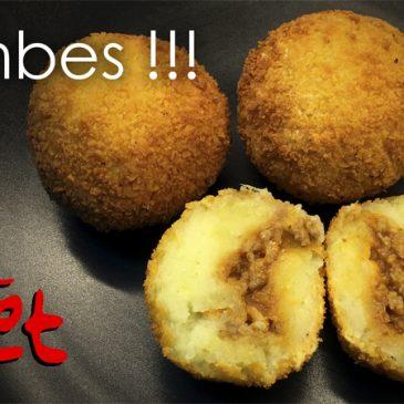 Bombes!!!