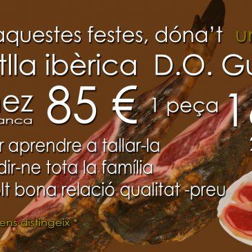 ESPATLLA IBÈRICA GOMEZ